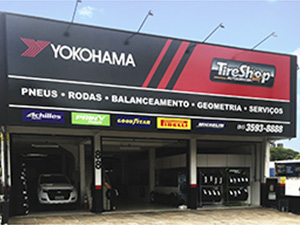 Tireshop
