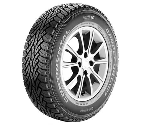 Pneu Continental ContiCrossContact AT 205/65 R15 94H