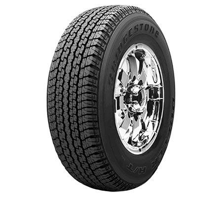 Pneu Bridgestone Dueler H / T 840 265 / 70 R16 112S ( Original Toyota Hilux )