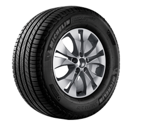 Pneu Michelin Primacy SUV 235/60 R16 100H