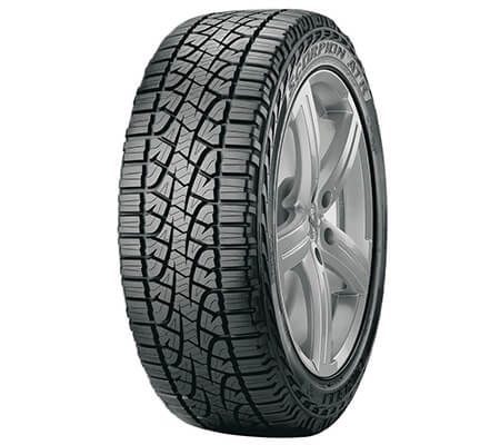 Pneu Pirelli Scorpion ATR 205/60 R15 91H (Original Saveiro Cross)