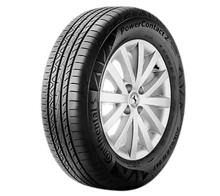 Pneu Continental PowerContact 2 205/65 R15 94T
