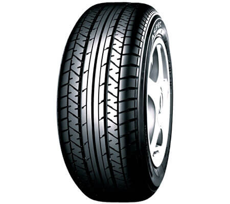 Pneu Yokohama A349A 225/65 R17 102H (Pneu Original Dodge Journey, Fiat Freemont e Chrysler Town & Country)
