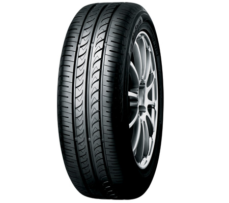Pneu Yokohama BluEarth AE-01 195/55 R15 85V (Medida do Fox, Crossfox, Spacefox, Voyage)
