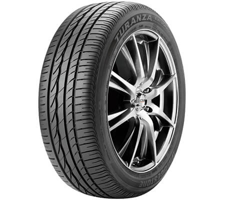 Pneu Bridgestone Turanza ER300 185/60 R15 84H ( Pneu Original Fit / City / Etios / March)