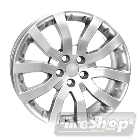 Roda MotorCrazy Land Rover Kingston Aro 22x10 5x120 ET48