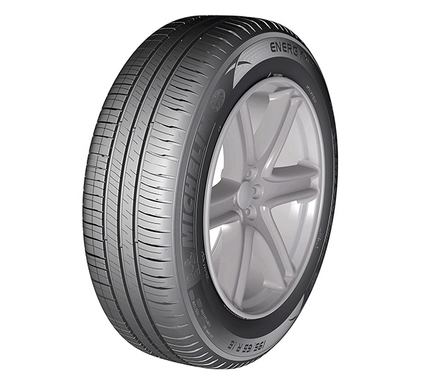Pneu Michelin Energy XM2 GRNX 195/55 R15 85V