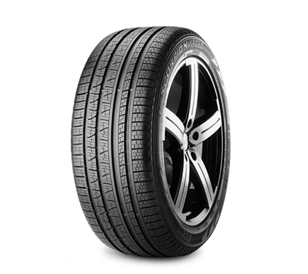 Pneu Pirelli Scorpion Verde All Season 255/55 R19 111H